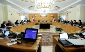 موافقت دولت با اصلاح مبلغ حداقل حقوق کارکنان دولت در سال ۹۷