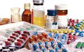 وزارت بهداشت: رشد قیمت دارو امسال ۹درصد است