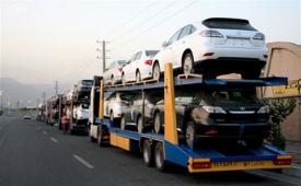اخبار ضد و نقیض از مافیای واردات خودرو