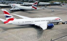 بریتیش ایرویز: پروازهای این شرکت به تهران توجیه اقتصادی ندارد