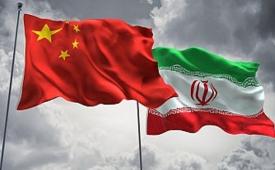 خطوط ارتباطی فراوان برای همکاری ایران وچین