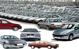 خجسته:ایران خودرو و سایپا ۱۶۰ هزار خودرو احتکار کردهاند