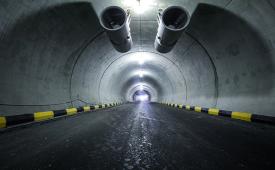 ۵ تونل شهری تهران پولی میشود/ بازگشت لایحه جنجالی به شهرداری