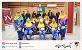 آموزش بانکداری ویژه دانش آموزان در شعب بوشهر و اسلامشهر
