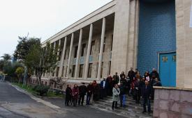 با بانک ملی ایران در ارتباط باشید / سرمایه گذاری بانک ملی ایران در صنعت آذربایجان شرقی