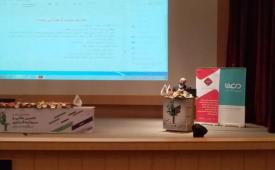 """سخنرانی دکتر علی سرزعیم با عنوان """"چشم انداز اقتصاد ایران در سال ۹۸ """""""