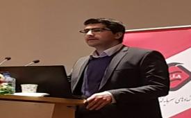 سخنرانی مهندس محمدرضا علوی
