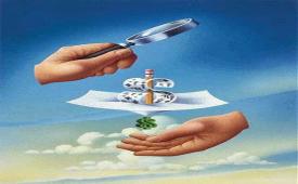 نقش علوم اقتصاد رفتاری در باز طراحی فرایند ها و سیستم ها در صنعت بانکداری