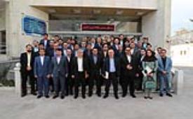 بهبود بافت مالی و افزایش سودآوری محور اقدامات بانک ملی ایران