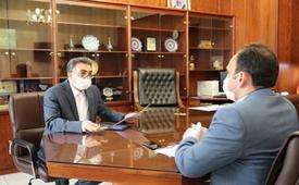 عضو هیات مدیره بانک ملی ایران: «خودگردان» جایگزین «خودپرداز» می شود