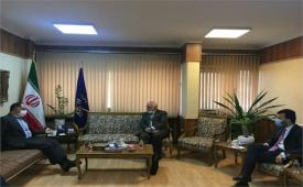 انتقاد معاون مطبوعاتی از جریان مسموم رسانهای برای ایجاد اختلاف بین ایران و افغانستان