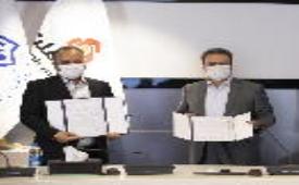 ساخت ۱۲ مدرسه در ۳ استان سیل زده کشور با مشارکت کارکنان بانک ملت