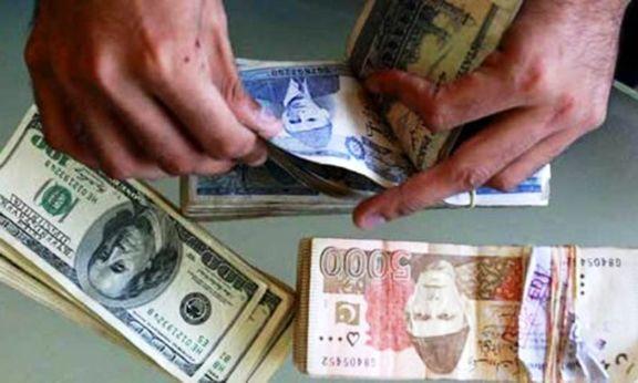 روپیه پاکستان کم ارزش ترین واحد پولی جنوب آسیا شد