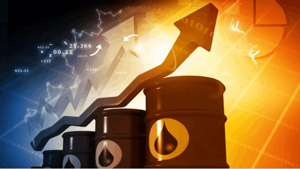 نفت برنت رکورد زد
