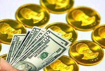 نرخهای صعودی در بازار ارز و طلا