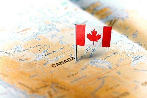 رشد اقتصادی کانادا کاهش مییابد
