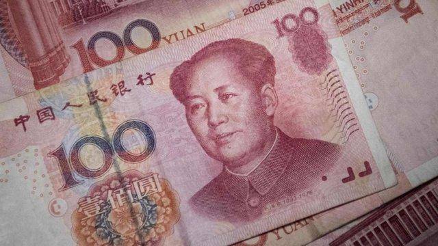 افزایش خروج سرمایه از چین