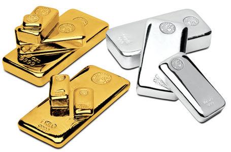 بخشنامه جدید برای ثبت سفارش شمش فلزات گرانبها