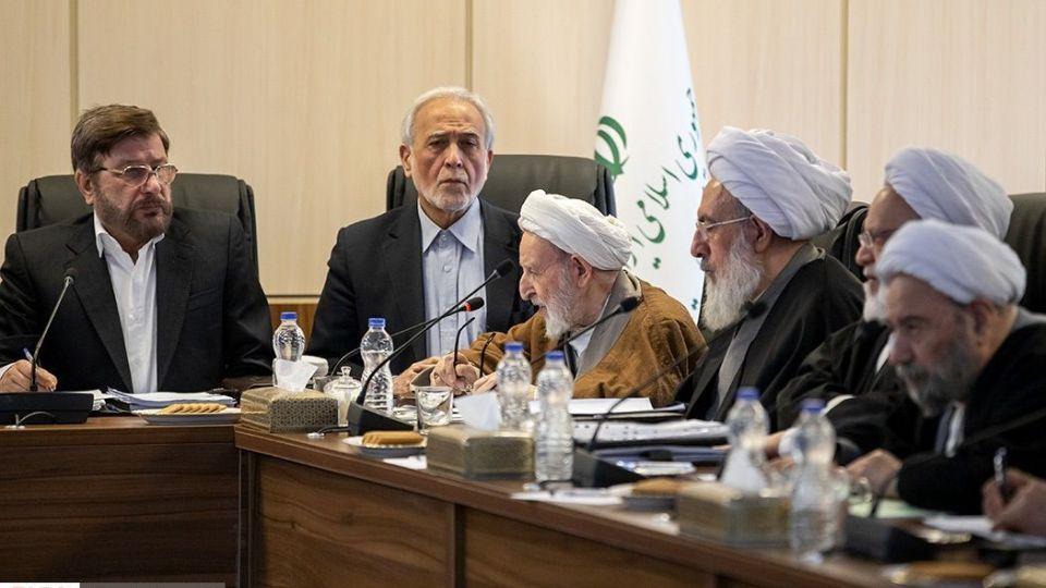 در نشست مجمع تشخیص مصلحت نظام ؛ بررسی نهایی الحاق به پالرمو به بعد موکول شد