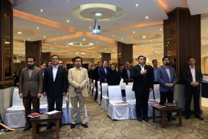 کانون نهادهای سرمایهگذاری ایران اولین مجمع الکترونیک ایران را برگزار کرد