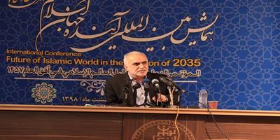 تشکیل اتحادیه تجاری بین کشورهای جهان اسلام