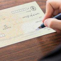 کارسازی چک های جدید منوط به ثبت در سامانه صیاد است