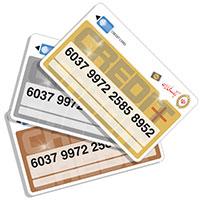 کارت اعتباری بانک ملی ایران جایگزینی حرفه ای به جای خرید با پول نقد