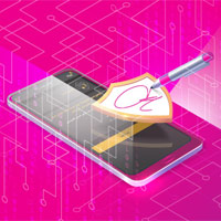 راهنمای گام به گام ثبت گواهی امضای دیجیتال در بانک ملی ایران