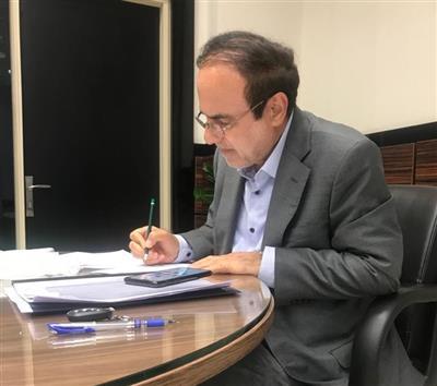پاسخگویی صریح  رئیس کل بیمه مرکزی به سوالات بیمه ای در بستر کلاب هاوس