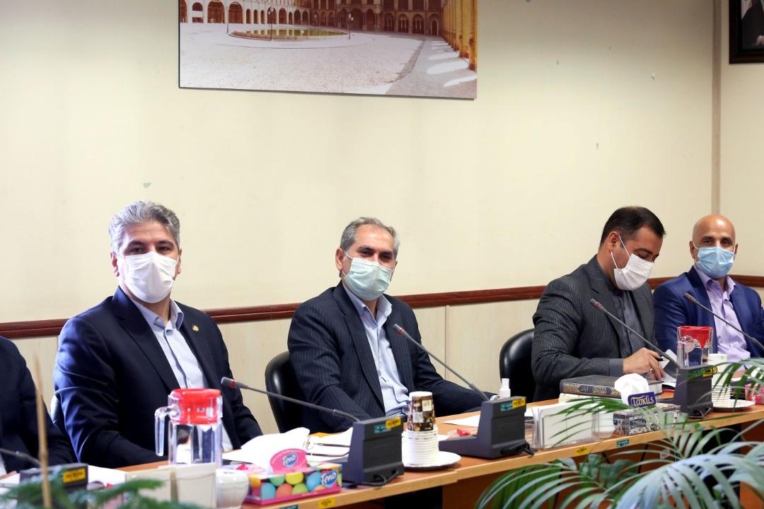 حمایت بانک ملی ایران از بنگاه های اقتصادی، سرلوحه نظام بانکی است