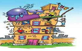 مشکلات آپارتمان نشینی را با کارشناسان حقوقی در میان بگذارید
