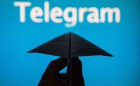 آیا ادعای تلگرام بدون فیلتر با فناوری بلاکچین صحت دارد؟!