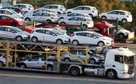 سازمان توسعه تجارت: برنامهای برای ثبت سفارش خودرو نداریم