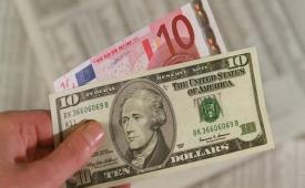 آیا یورو توانایی جایگزینی دلار را دارد؟